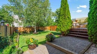 Photo 47: 7 DAVY Crescent: Sherwood Park House for sale : MLS®# E4261435