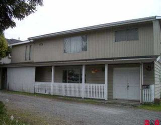 Photo 1: 14180 108TH Avenue in Surrey: Whalley House for sale (North Surrey)  : MLS®# F2510635