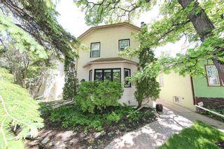 Photo 2: 652 Kingsway Avenue in Winnipeg: Residential for sale (1C)  : MLS®# 202013595