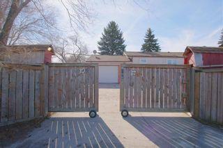 Photo 29: 106 De Jong Crescent in Winnipeg: Valley Gardens Residential for sale (3E)  : MLS®# 202105808