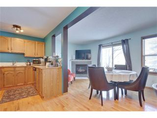 Photo 5: 64 SOMERVALE Park SW in Calgary: Somerset House for sale : MLS®# C4093087