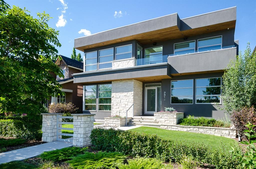 Main Photo: 2812 6 Avenue NW in Calgary: West Hillhurst Detached for sale : MLS®# A1118198