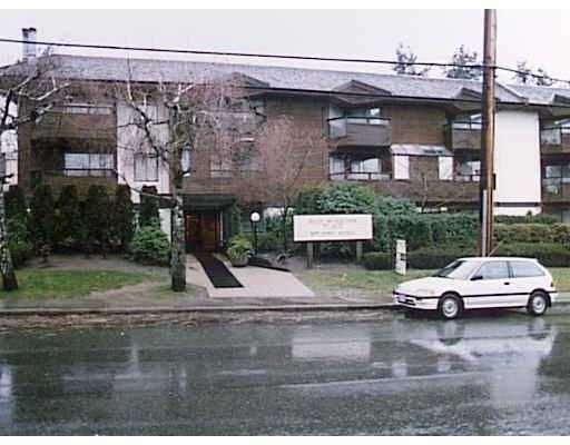 """Main Photo: 1177 HOWIE Ave in Coquitlam: Central Coquitlam Condo for sale in """"BLUE MOUNTAIN PLACE"""" : MLS®# V619332"""
