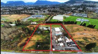 Photo 4: 23549 LOUGHEED Highway in Maple Ridge: Albion House for sale : MLS®# R2239232