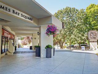 Photo 18: 308 118 Croft St in Victoria: Vi James Bay Condo for sale : MLS®# 789097