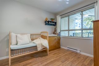 """Photo 18: 205 150 W 22ND Street in North Vancouver: Central Lonsdale Condo for sale in """"The Sierra"""" : MLS®# R2505539"""