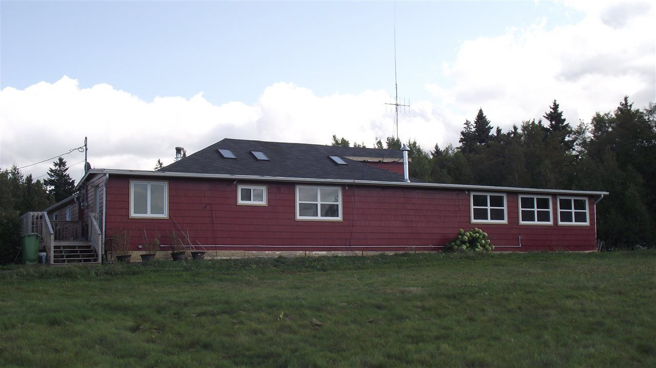 Main Photo: 6062 Pictou Landing Road in Pictou Landing: 108-Rural Pictou County Residential for sale (Northern Region)  : MLS®# 202107111