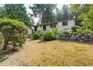 Photo 20: 6779 CARNCROSS Crescent in Delta: Sunshine Hills Woods House for sale (N. Delta)  : MLS®# F1446998