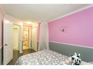 """Photo 15: 313 33728 KING Road in Abbotsford: Poplar Condo for sale in """"College Park Place"""" : MLS®# R2107652"""