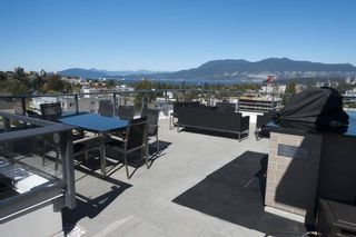 Photo 17: 1106 1777 W 7TH AVENUE in Vancouver: Fairview VW Condo for sale (Vancouver West)  : MLS®# R2109065
