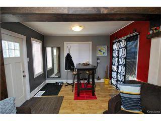 Photo 5: 27 Harrowby Avenue in Winnipeg: St Vital Residential for sale (2D)  : MLS®# 1701710