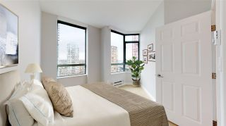"""Photo 20: 1106 1383 HOWE Street in Vancouver: Downtown VW Condo for sale in """"PORTOFINO"""" (Vancouver West)  : MLS®# R2533510"""