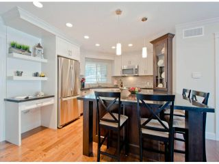 """Photo 8: 19 15137 24TH Avenue in Surrey: Sunnyside Park Surrey Townhouse for sale in """"Seagate"""" (South Surrey White Rock)  : MLS®# F1323297"""