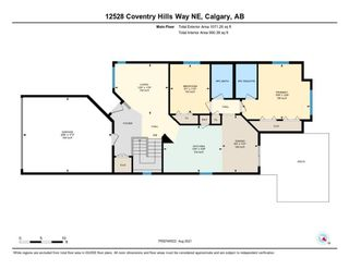 Photo 34: 12528 Coventry Hills Way NE in Calgary: Coventry Hills Detached for sale : MLS®# A1135702