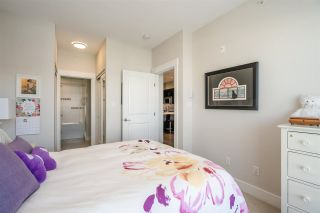 """Photo 16: 411 20728 WILLOUGHBY TOWN CENTER Drive in Langley: Willoughby Heights Condo for sale in """"Kensington"""" : MLS®# R2582359"""