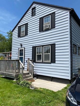 Photo 2: 45 School Avenue in Halifax: 6-Fairview Residential for sale (Halifax-Dartmouth)  : MLS®# 202117632