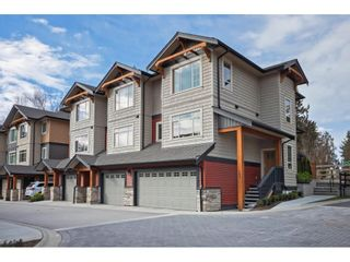 "Photo 1: 165 11305 240 Street in Maple Ridge: Cottonwood MR Townhouse for sale in ""MAPLE HEIGHTS"" : MLS®# R2372639"