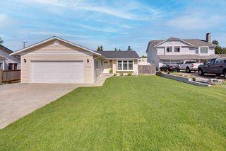 Photo 1: 20345 115 Avenue in Maple Ridge: Southwest Maple Ridge House for sale : MLS®# R2590240