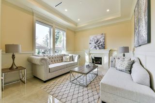 Photo 3: 3533 W 38TH Avenue in Vancouver: Dunbar House for sale (Vancouver West)  : MLS®# R2348784