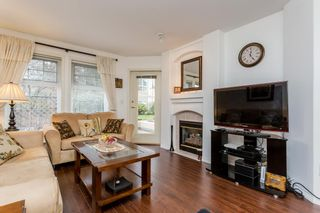 """Photo 5: 18 15432 16A Avenue in Surrey: King George Corridor Townhouse for sale in """"Carlton Court"""" (South Surrey White Rock)  : MLS®# R2026466"""
