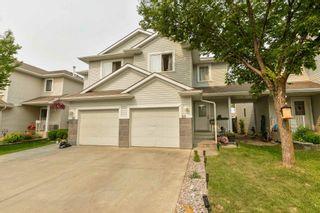 Photo 1:  in Edmonton: Zone 58 House Half Duplex for sale : MLS®# E4254632