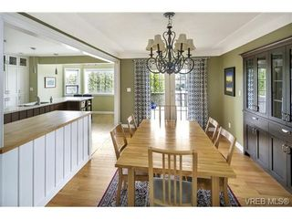 Photo 7: 3819 Synod Rd in VICTORIA: SE Cedar Hill House for sale (Saanich East)  : MLS®# 724403