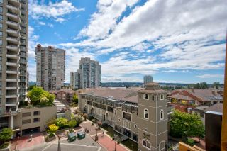 """Photo 2: 402 10 RENAISSANCE Square in New Westminster: Quay Condo for sale in """"MURANO LOFTS"""" : MLS®# R2591537"""