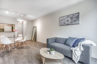 """Photo 4: 210 3663 CROWLEY Drive in Vancouver: Collingwood VE Condo for sale in """"Latitude"""" (Vancouver East)  : MLS®# R2568381"""
