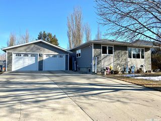 Photo 1: 2213 Douglas Avenue in North Battleford: Residential for sale : MLS®# SK846153