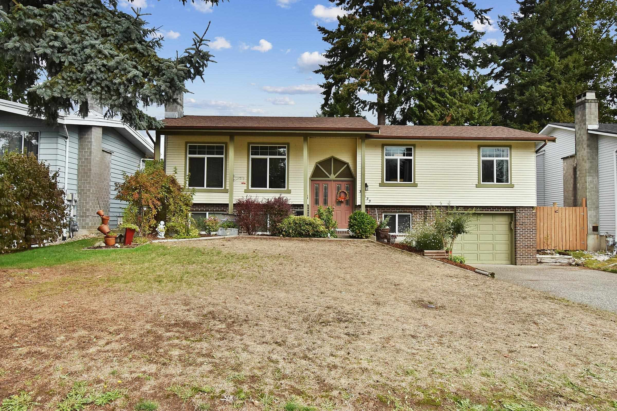 Main Photo: 32633 COWICHAN Terrace in Abbotsford: Abbotsford West House for sale : MLS®# R2620060