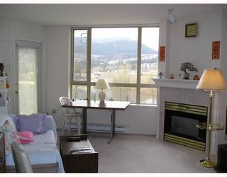 Photo 4: 1201 1199 EASTWOOD Street in Coquitlam: North Coquitlam Condo for sale : MLS®# V692621