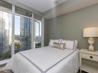 """Photo 14: 1507 1372 SEYMOUR Street in Vancouver: Downtown VW Condo for sale in """"The Mark"""" (Vancouver West)  : MLS®# R2402457"""