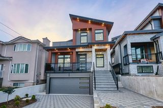 Main Photo: 7855 GILLEY Avenue in Burnaby: South Slope House for sale (Burnaby South)  : MLS®# R2557316
