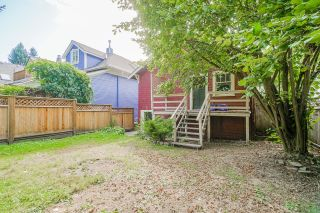 Photo 29: 2908 MANITOBA Street in Vancouver: Mount Pleasant VW House for sale (Vancouver West)  : MLS®# R2617371