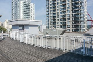 """Photo 27: 307 624 AGNES Street in New Westminster: Downtown NW Condo for sale in """"McKenzie Steps"""" : MLS®# R2601260"""