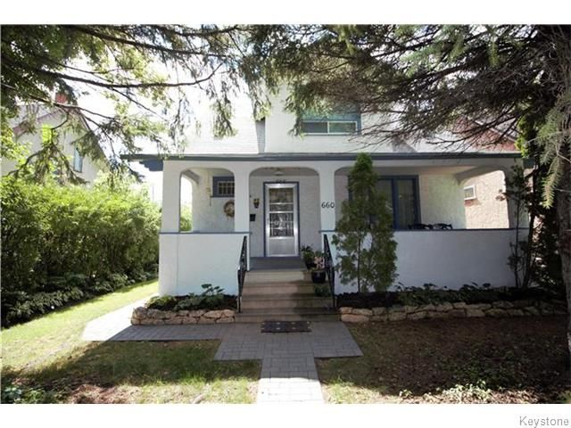 Main Photo:  in Winnipeg: North End Residential for sale (4C)  : MLS®# 1622633