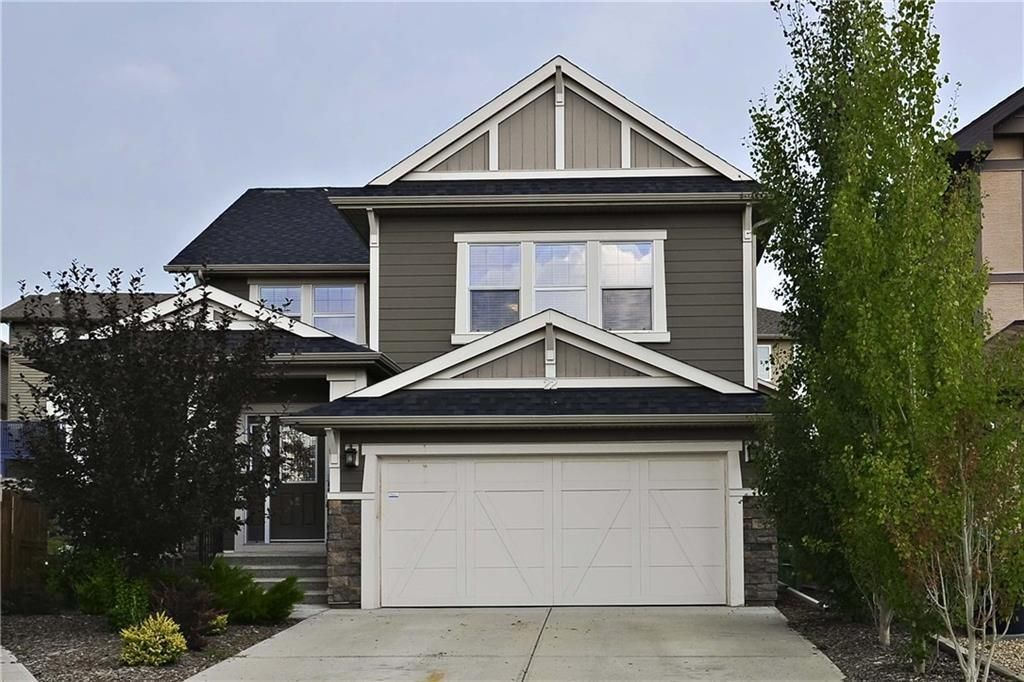 Main Photo: 22 PANATELLA Heights NW in Calgary: Panorama Hills Detached for sale : MLS®# C4198079