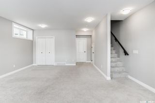 Photo 34: 113 342 Trimble Crescent in Saskatoon: Willowgrove Residential for sale : MLS®# SK813475