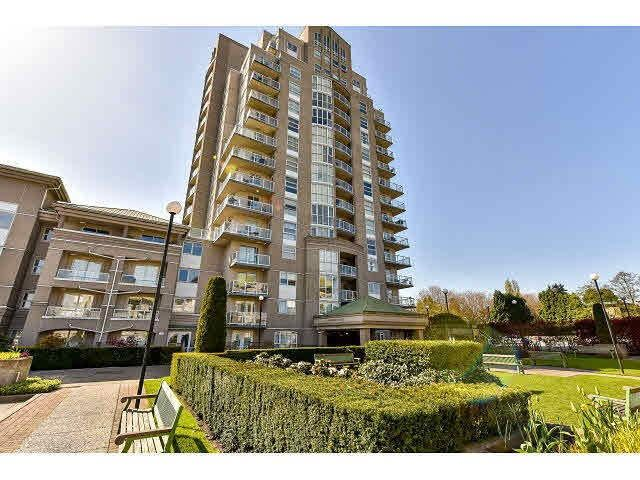 """Main Photo: 1003 10523 UNIVERSITY Drive in Surrey: Whalley Condo for sale in """"GRANDVIEW COURT"""" (North Surrey)  : MLS®# R2562431"""