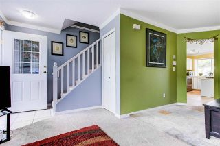 """Photo 5: 23 23575 119 Avenue in Maple Ridge: Cottonwood MR Townhouse for sale in """"Hollyhock North"""" : MLS®# R2593116"""