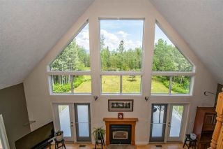 Photo 3: 4383 QUAIL Road in Smithers: Smithers - Rural House for sale (Smithers And Area (Zone 54))  : MLS®# R2375312