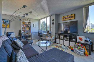 Photo 2: 709 2008 FULLERTON AVENUE in North Vancouver: Pemberton NV Condo for sale : MLS®# R2577172