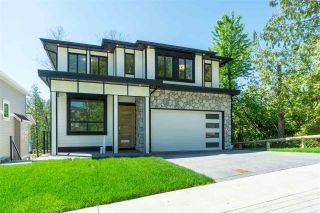 """Photo 1: 23046 135 Avenue in Maple Ridge: Silver Valley House for sale in """"Sagebrooke Silver Valley"""" : MLS®# R2367759"""