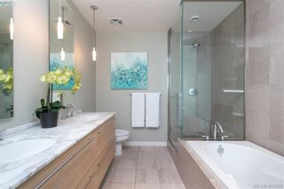 Photo 18: 516 68 SONGHEES Rd in VICTORIA: VW Songhees Condo for sale (Victoria West)  : MLS®# 803625