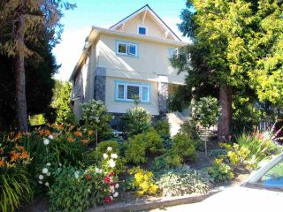 Photo 1: 2575 W 3RD Avenue in Vancouver: Kitsilano House for sale (Vancouver West)  : MLS®# R2574686