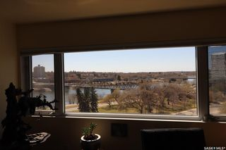 Photo 11: 970 424 Spadina Crescent East in Saskatoon: Central Business District Residential for sale : MLS®# SK852397