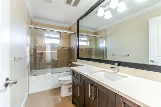 Photo 12: 3430 FRANKLIN STREET in Vancouver: Hastings East House for sale (Vancouver East)  : MLS®# R2115914