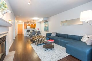 "Photo 7: 310 2181 W 12TH Avenue in Vancouver: Kitsilano Condo for sale in ""THE CARLINGS"" (Vancouver West)  : MLS®# R2243411"