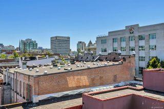Photo 55: 217 562 Yates St in Victoria: Vi Downtown Condo for sale : MLS®# 845154