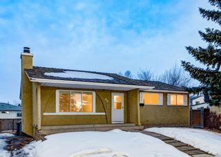 Main Photo: 204 FONDA Way SE in Calgary: Forest Heights Detached for sale : MLS®# A1076754